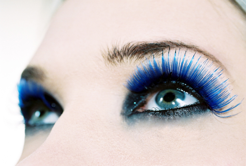 makeup for blue eyes 1
