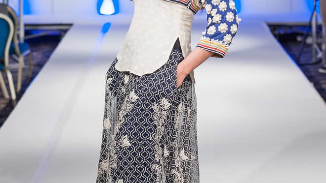 Vision Events to Present Pakistan Fashion Extravaganza 2015 London on 31st May