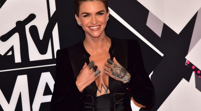 2015 MTV Europe Music Awards Red Carpet