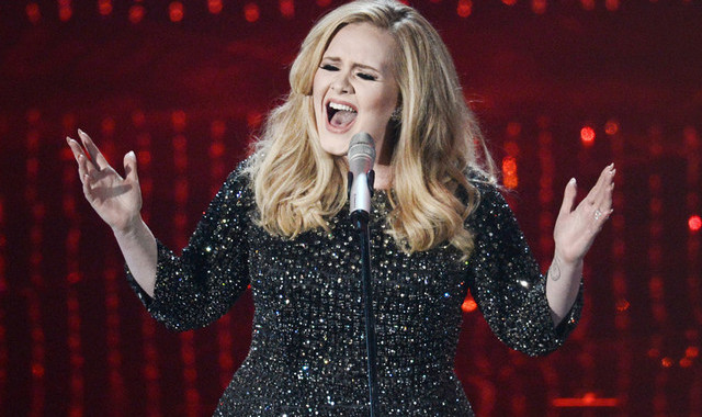 Adele smashes records with fastest-selling record ever