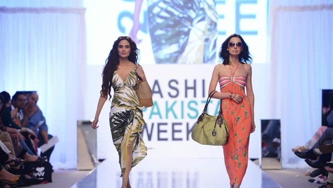 Fashion Pakistan Week Winter/Festive 2015