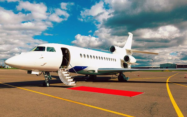 Top 10 Private Jets – Billionaires unlashed