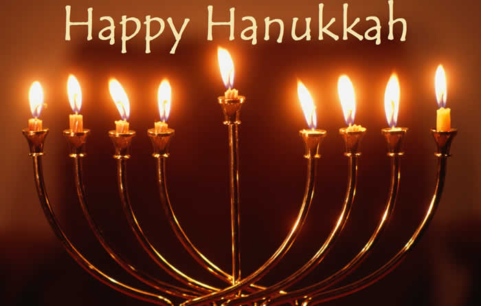 All About the Jewish Holiday of Hanukkah