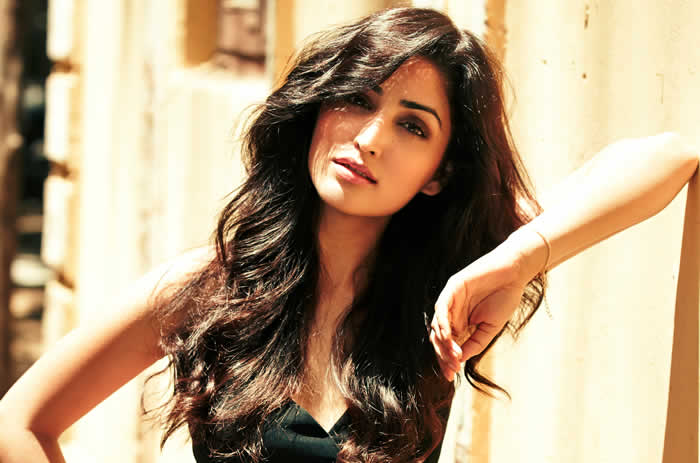 Yami Gautam Spills the Beans On Junooniyat