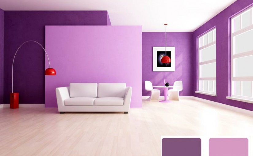 Quality Professional Paints for your Home