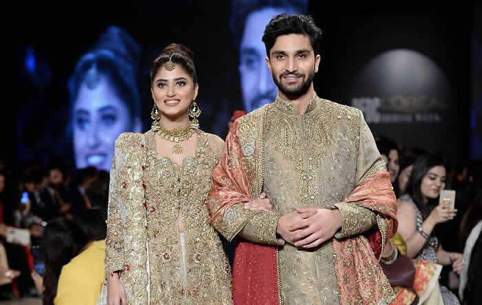Nickie Nina 'ADEENA – Generation IV' Collection at PLBW17