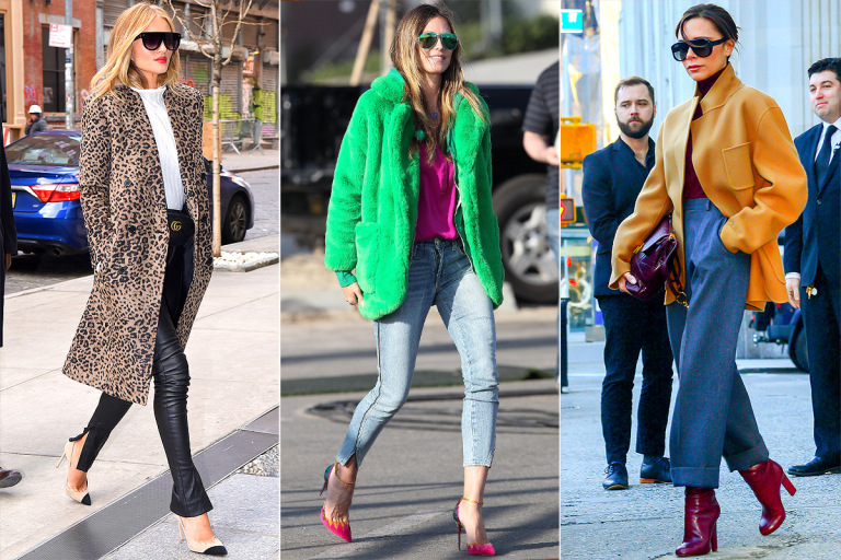15 Winter Street Style Looks to Copy