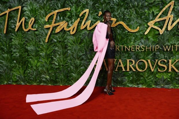 See All The Best Red Carpet Looks From The 2018 Fashion Awards