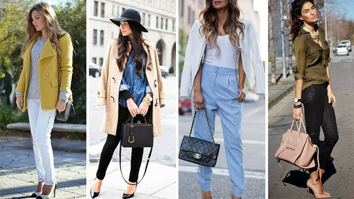 Winter Outfits Ideas You Can Wear on Repeat